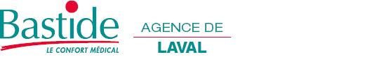 Bastide Le Confort Médical Laval